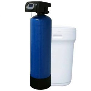 Automatic Softener