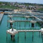 SWTP Sewage Water Treatment Plant