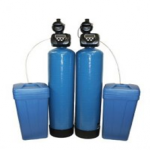 WS Water Softener