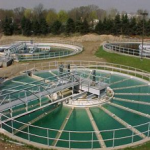 WTP Water Treatment Plant